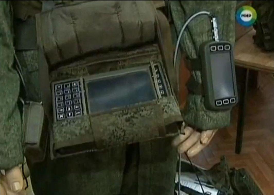 Моя новая работа... Защищенные планшетные компьютеры и коммуникаторы.