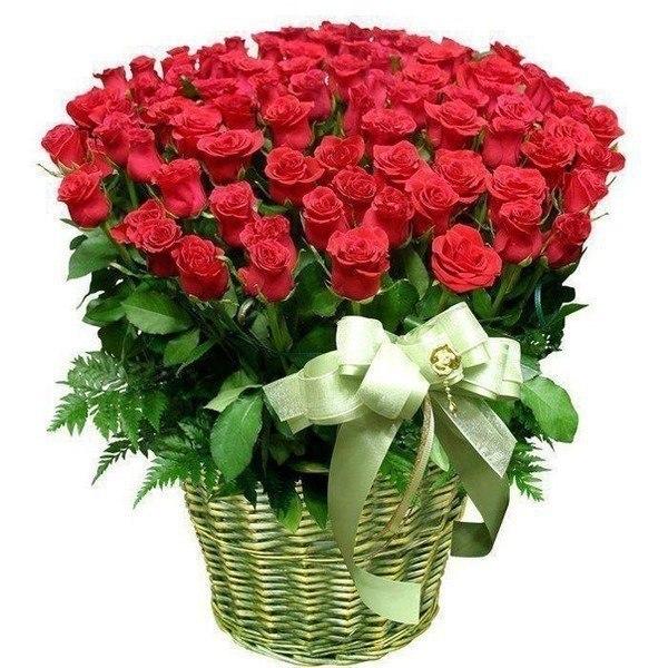 Цветы для тёти