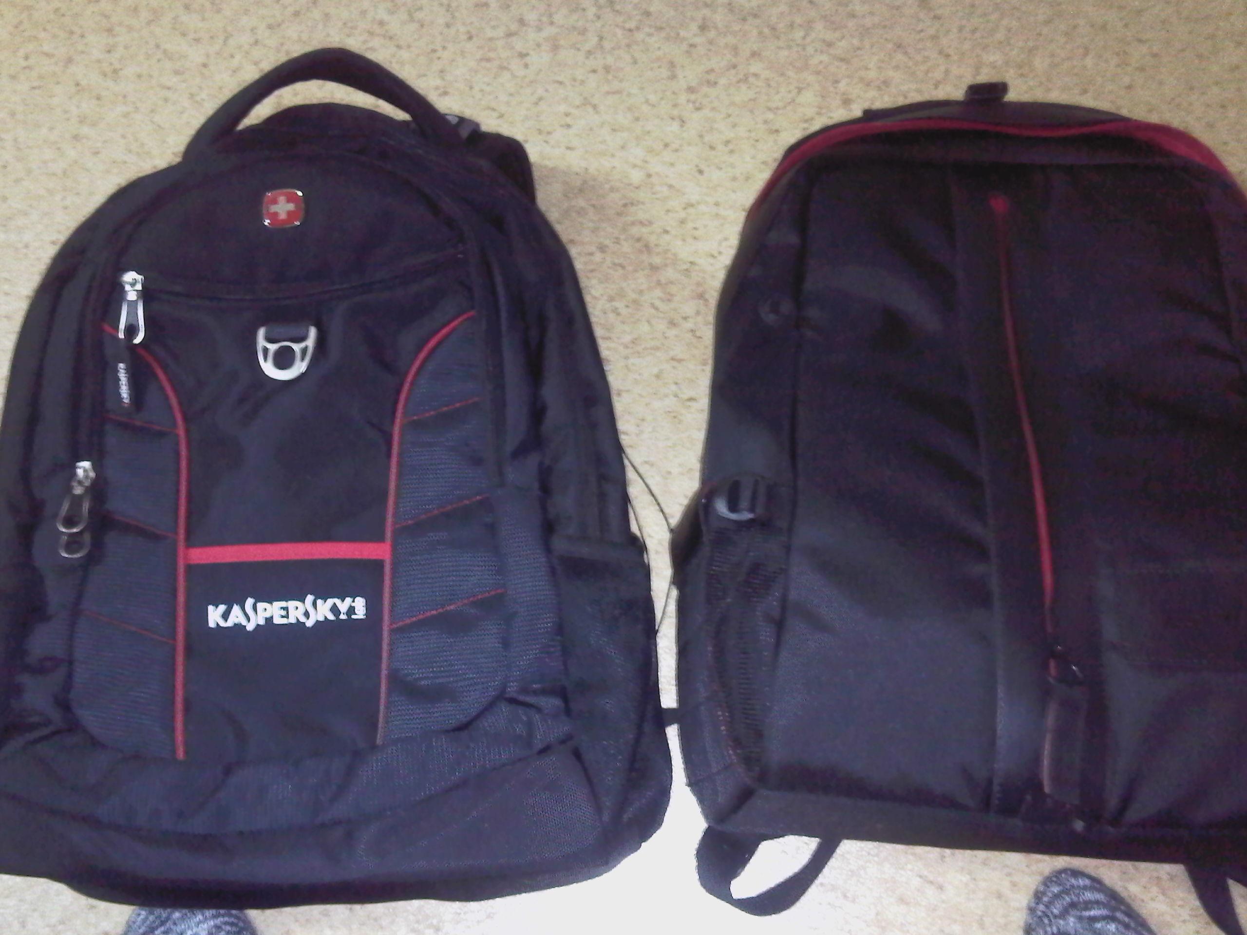 Рюкзак с логотипом касперского купить рюкзак с гидратором